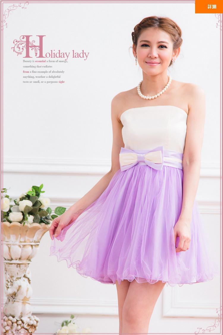 _韓国ガーゼチュチュドレス甘い王女宴会弓のガーゼチュチュ2311 アリババ